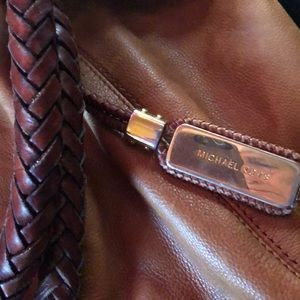 Michael Kors Bags - Michael Kors bag with issues